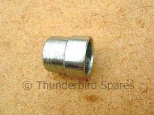 "Rocker Spindle ""O"" Ring Guide Tool, Triumph 650/750, P-U & Trident, 61-7019"
